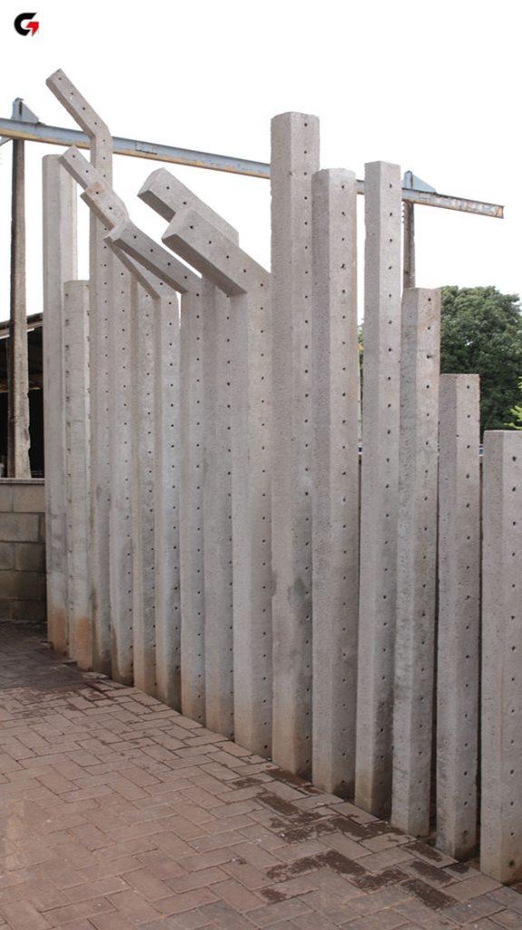 Estacas de Concreto concrenorte pre moldados