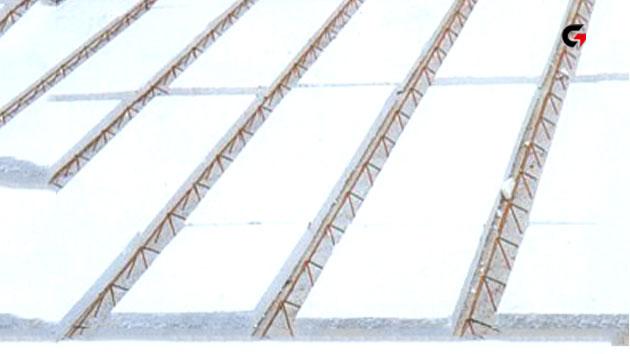 Lajes em Concreto concrenorte pre moldados