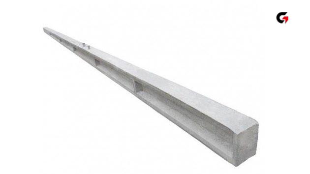 postes de concreto concrenorte pre moldados