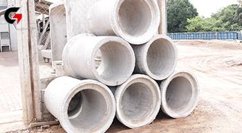 Manilhas de Concreto Concrenorte Pré-Moldados