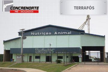 Concrenorte Pré-Moldados Araguaína