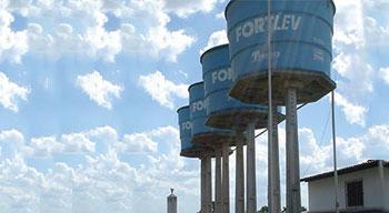 Bases Para Caixa D'Água Concrenorte Pré-Moldados