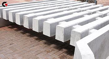 Mata Burro de Concreto Concrenorte Pré-Moldados