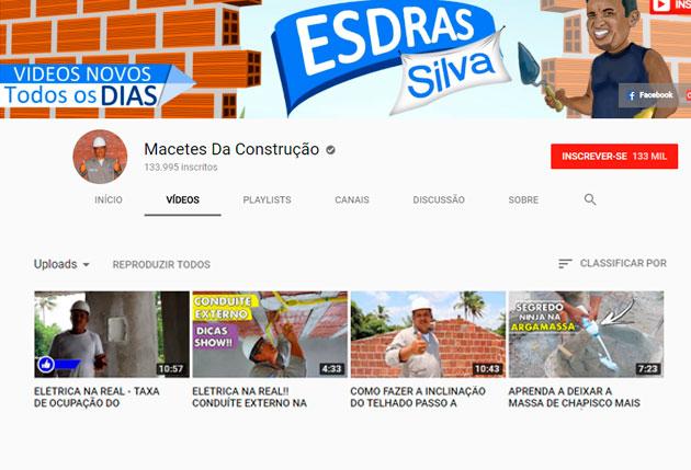 b91397b1e30 7 Canais do YouTube com dicas de construção e reforma para você se ...