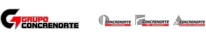 Logotipo Grupo Concrenorte