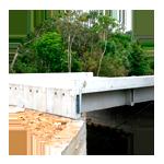 Pontes de Concreto - Concrenorte