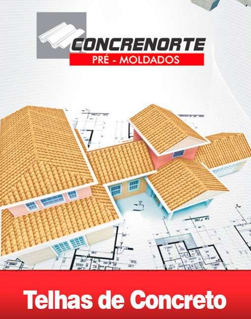Desbancando as antigas telhas de cerâmica, elas apresentam uma série de vantagens em relação aos outros tipos de telhas. São mais resistentes e mais impermeáveis.