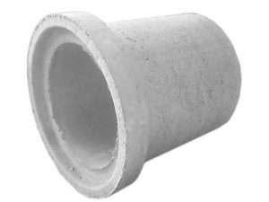 tubo de concreto