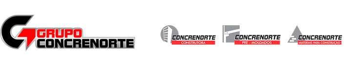 Logotipo Concrenorte