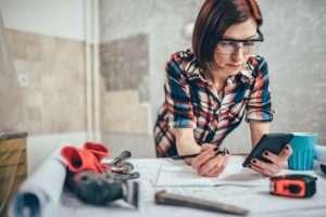 Quem paga a reforma: inquilino ou proprietário? - Concrenorte Pré - Moldados