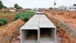 aduelas de concreto - Concrenorte Pré - Moldados