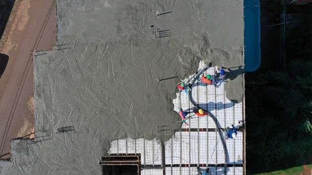 O que é concreto bombeado? - Concrenorte Pré - Moldados