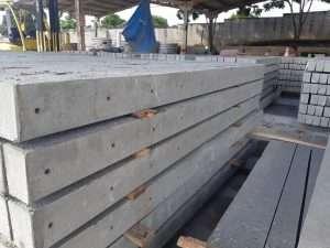O que você precisa saber sobre estacas de cimento - Concrenorte Pré
